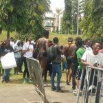 Youth Demands are Legitimate