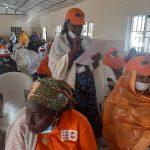 CARE Crusades Against Gender Violence