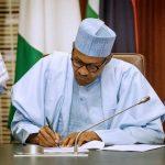Ndume Urges Buhari to Sack Non Performing Ministers