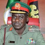 Nigerian Army Approves New Postings