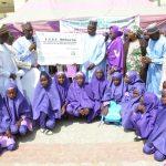 FGGC Monguno Enrolls 800 out-of-school girls